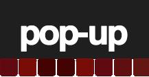 pop-up player